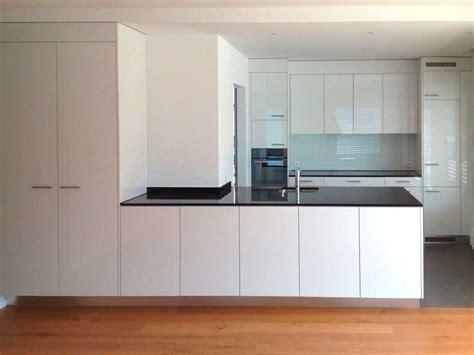 Küchenrenovierung by K 252 Chenfronten Neu Gestalten Haus Design Ideen