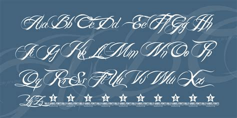 tattoo fonts billy argel billy argel font font 183 1001 fonts