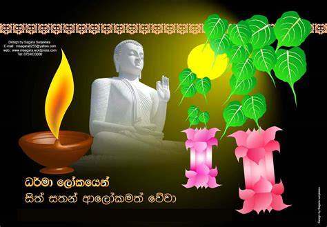 Vesak Cards Images vesak card a photo on flickriver