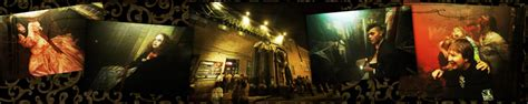 the darkness haunted house haunted house in st louis missouri the darkness