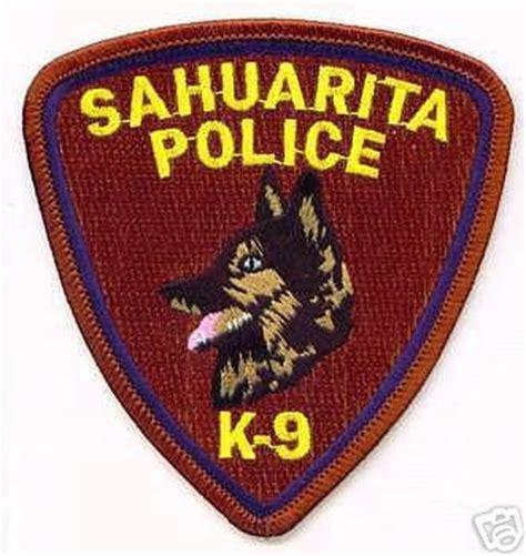 Sahuarita Post Office by Arizona Sahuarita K 9 Arizona Patchgallery
