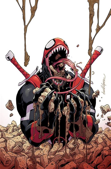 venom madness strikes the marvel universe in march ign