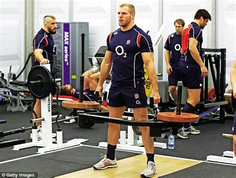 james haskell bench press james haskell we re not like footballers when i stop