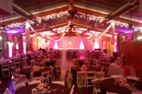 pipe and drape ireland draping lighting weddingbee