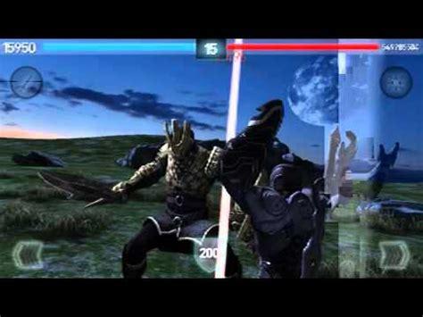 thane infinity blade infinity blade ii clashmobs zero mech thane