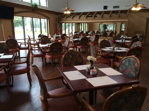 banquet room rental golf club