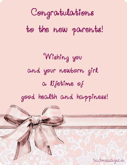 Baby Shower Wishes To Parents by Newborn Baby Wishes To Parents With Images