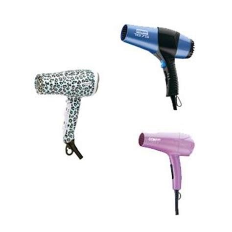 Leopard Print Hair Dryer new remington hair dryer animal print or conair 1875 watt of your color choice ebay