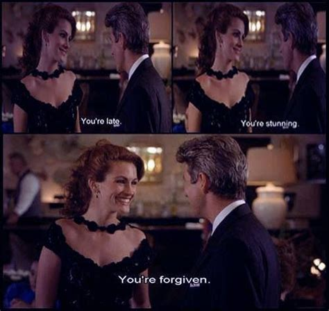 film quotes pretty woman pretty woman movie quotes quotesgram