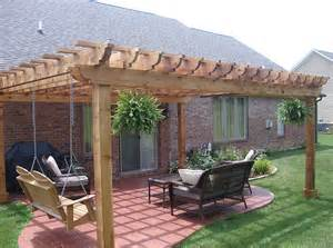 pergola project gallery 171 patio cover solutions