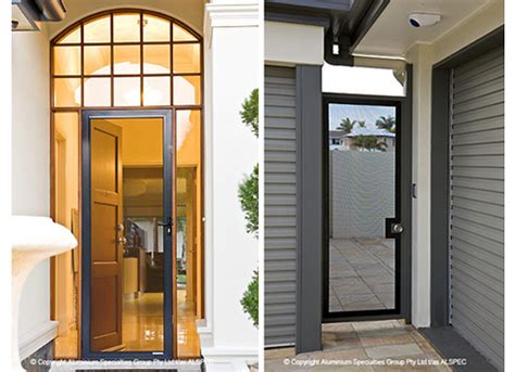 hinged security doors invisi gard eastern creek nsw 2766