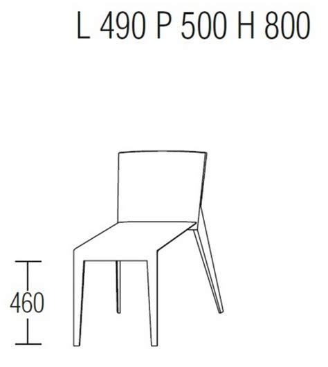 molteni sedie alfa sedia molteni c milia shop