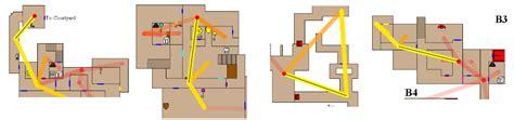 home design game levels recursive unlocking analyzing resident evil s map design