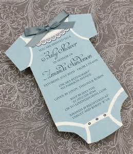 diy baby shower invitations template diy baby boys onsie shower invitation template from