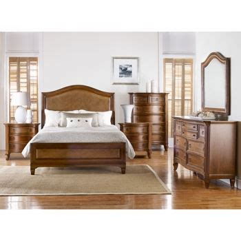 Costco Furniture Bedroom Sets Costco Bridgewood 6 King Bedroom Set Furniture Pinterest Products Bedrooms And King