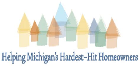 michigan state housing development authority the michigan homeowner assistance nonprofit housing corporation mha acting through the
