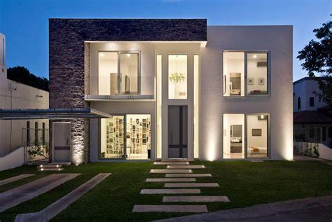 imagenes casas minimalistas modernas casa minimalista moderna 20 foto di ville da sogno