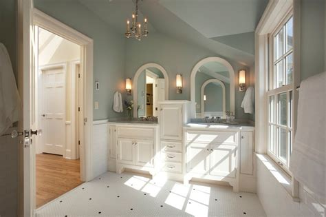 wythe blue traditional bathroom benjamin moore wythe