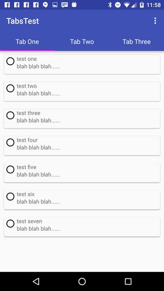 layoutinflater inflate parameters how to implement recyclerview with cardview rows in a