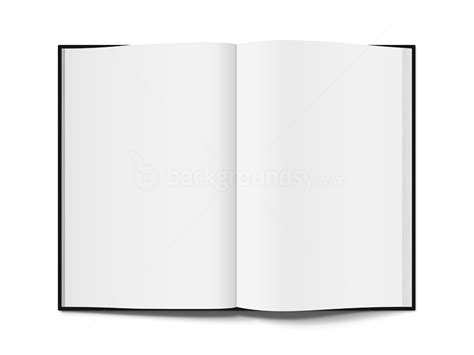 book template for pages open book template png backgroundsy