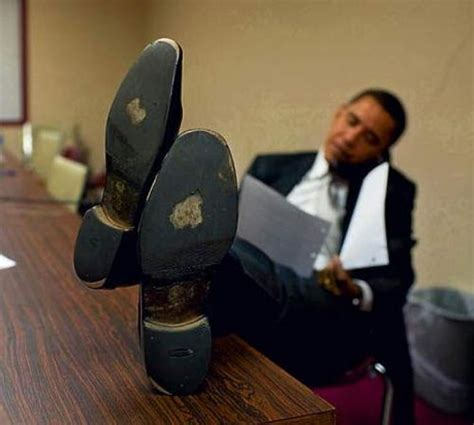 barack obama bedroom the audacity of tired feet barack obama the cbc bedroom slippers madness reality
