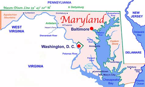 of maryland maryland 13 colonies oct 2014 1