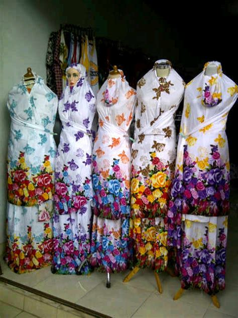Mukena Ibu Anak Katun Rayon Bali Grosir Murah Dewasa Jumbo jual mukena bali ibu anak tlp 081 916 306099 mukena bali terbaru murah harga
