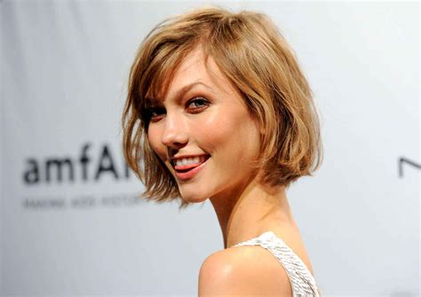 hair style of karli hair karlie kloss wallpapers images photos pictures backgrounds