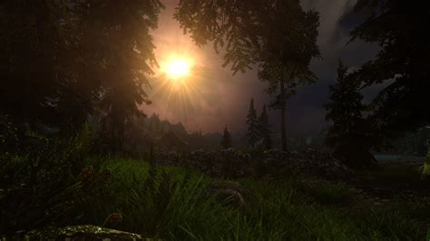 wallpaper abyss skyrim skyrim wallpaper and background 1366x768 id 442320