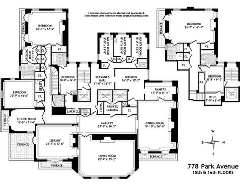 1 park avenue 15th floor new york ny 10016 17 best images about house plans on house