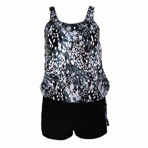 womens high waisted shorts swimsuit brazilian plus size swimwear 2017 high waist swimsuit