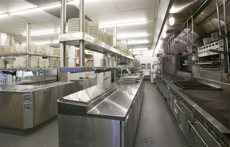 Commercial Kitchen Design Ideas Live Well Live House What I Am Dreaming Of
