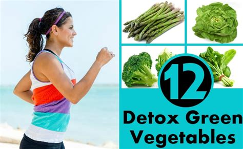 Detox With Green Vegetables by 12 Detox Green Vegetables Diy Health Remedy