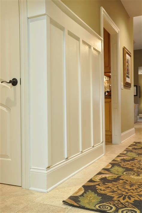 Target Accent Chairs by Board And Batten Hallway Traditional Hall Cincinnati