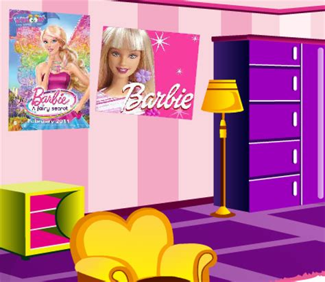 Barbie Room Game - barbie room decor other games at gameslist