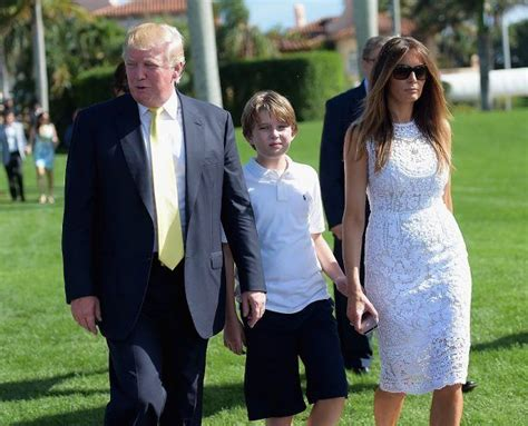 what is wrong with lisa rings husband why donald trump said his wife melania may leave the