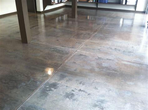 garage floor grinding