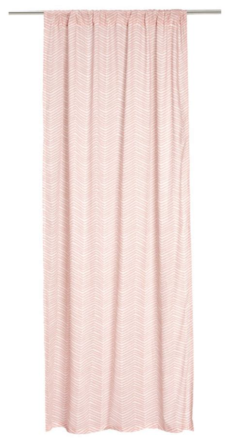 Pale Pink Curtains Curtain Panels Light Pink Set Of 2 Contemporary Curtains By H M