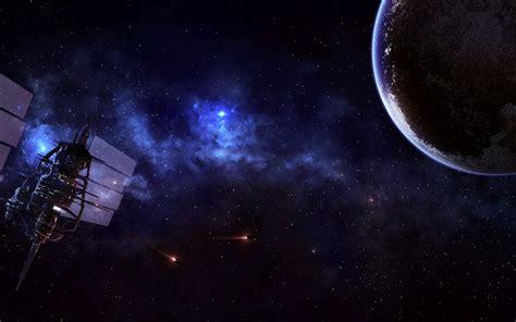 cosmos sci fi earth atmosphere moon plantets star sunlight sci fi science fiction cg digital art space universe