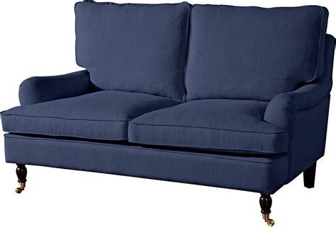 sofa 160 cm lang max winzer 174 2 sitzer sofa 187 poesie 171 im retrolook breite