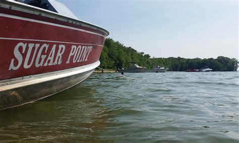 fishing boat rental grand rapids mn leech lake cabins fishing boating federal dam mn