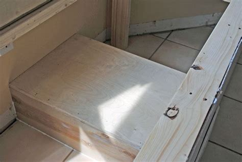 how to build a window bench 1000 ideas about window seats on pinterest nooks bay