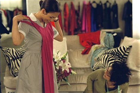 albert wolsky maid in manhattan dress camerista
