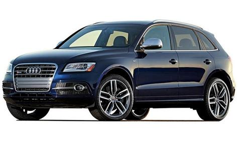 jeep audi car news reviews pictures and