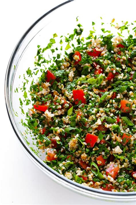 Side Tabbouleh by Tabbouleh Gimme Some Oven