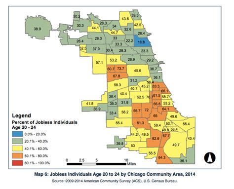 chicago map 2016 central illinoisand beyond report nearly half the black