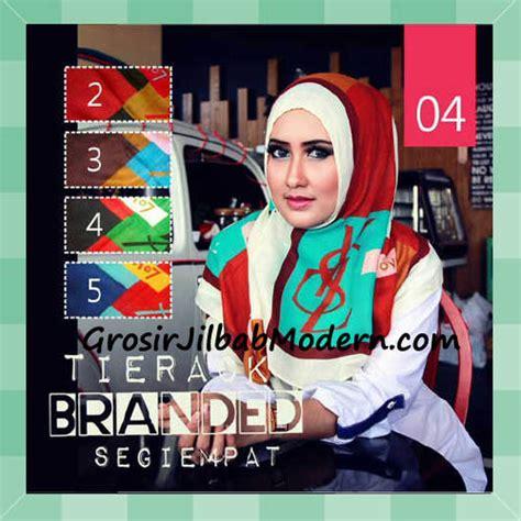 Jilbab Segi Empat Oneto jilbab segi empat tierack branded ysl seri 4 grosir jilbab modern jilbab cantik jilbab syari