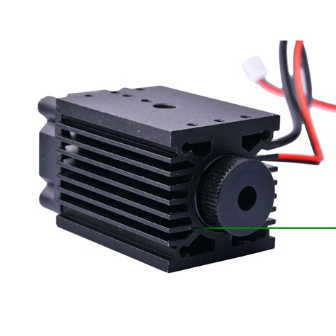 ir laser diode module focusable 500mw 808nm infrared ir laser diode dot module ttl 12v carving ebay