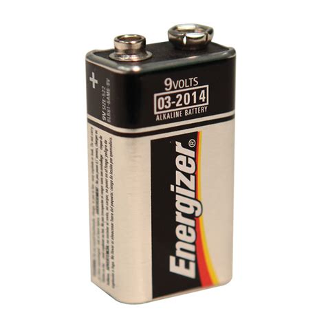 Battery Exchange A True Story by With A 9v Battery And A Spoon