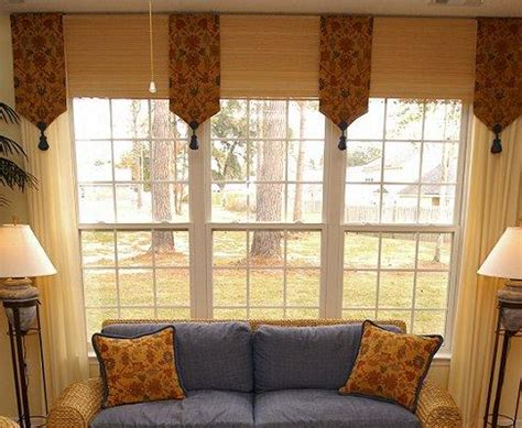 window dressing ideas ideas for interesting window treatments slideshow